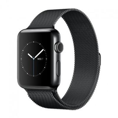 Смарт-часы Apple Watch Series 2 42mm Б/У