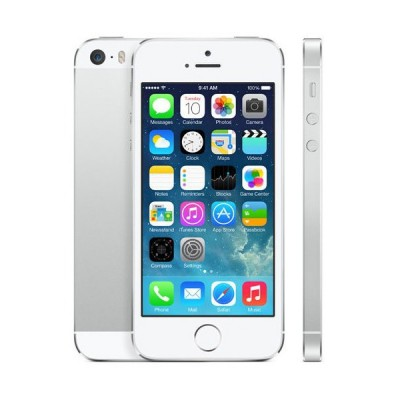 Apple iPhone 5S 32GB Silver Б/У
