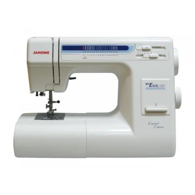 Швейная машина Janome My Excel 18W Б/У