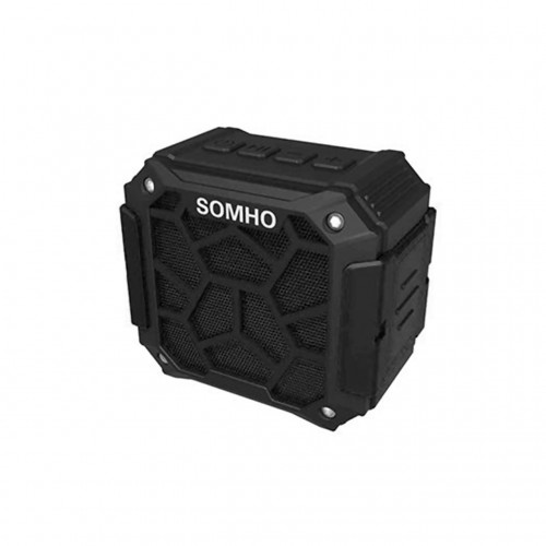 Портативная колонка Somho S306 IPX67 FM MicroSD
