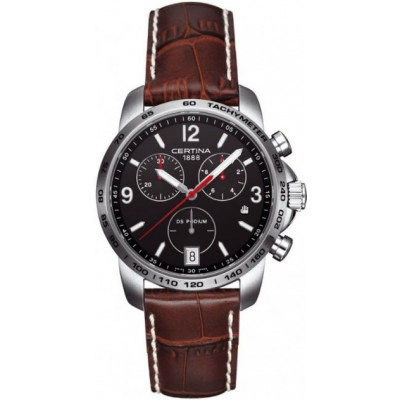 Мужские часы Certina C001417 Б/У