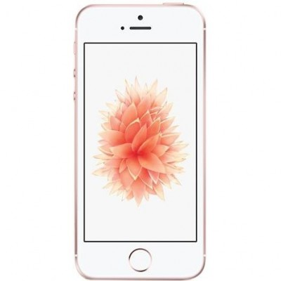 Apple iPhone SE 32GB Rose Gold Б/У
