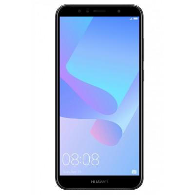 HUAWEI Y6 Prime 2018 3/32GB Black Б/У