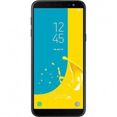 Samsung Galaxy J6 2018 2/32GB Black Б/У