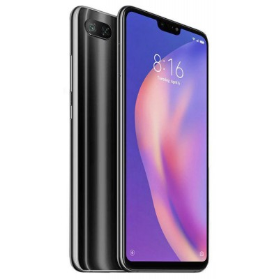 Xiaomi Mi 8 Lite 6/128GB Black Б/У