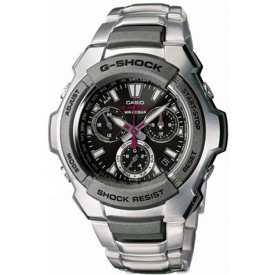 Мужские часы CASIO G-1000D Б/У