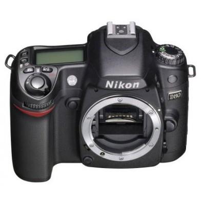 Nikon D80 Б/У