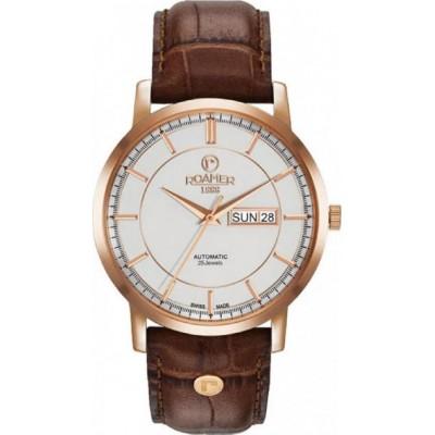 Мужские часы Roamer 570637 49 15 05 Б/У