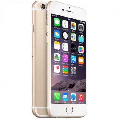 iPhone 6 Gold 16Gb Б/У