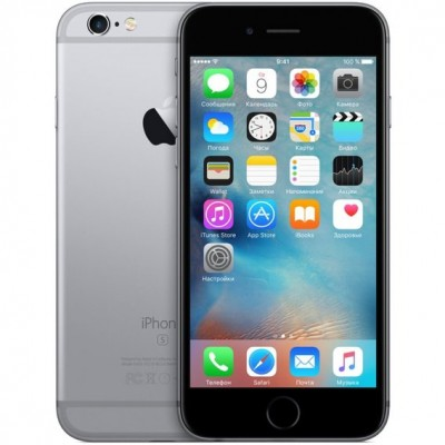 Apple iPhone 6 64GB Space Gray Б/У