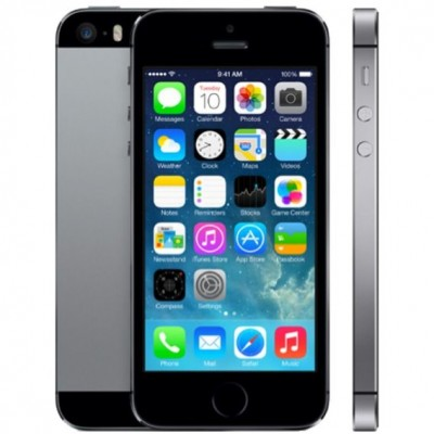 Apple iPhone 5S 32Gb Space Gray Б/У