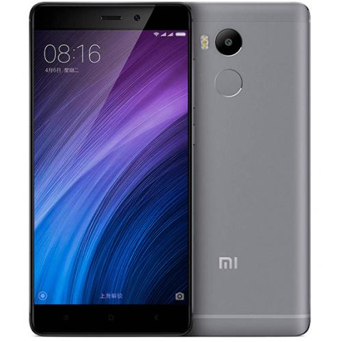 Xiaomi Redmi 4 Prime 3/32GB Gray