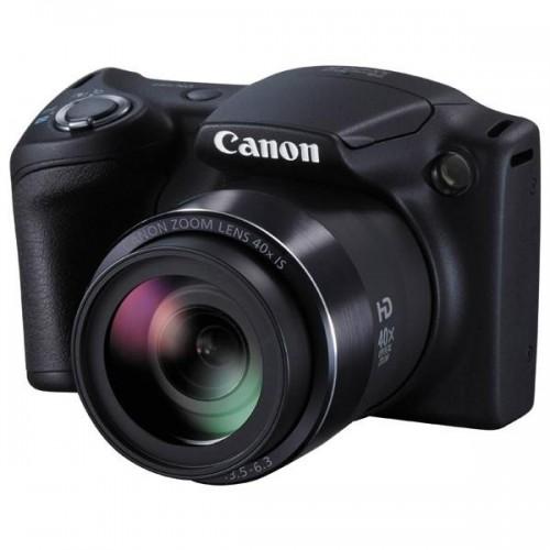Фотоаппарат Canon PowerShot SX412 IS