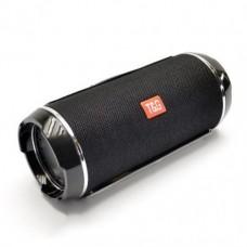 Портативная bluetooth колонка TG116 Black
