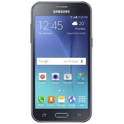 Samsung Galaxy J2 J200H/DS Black Б/У