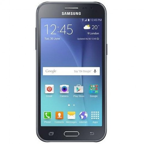 Samsung Galaxy J2 J200H/DS Black
