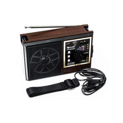 Радиоприемник колонка MP3 Golon RX-9922UAR Б/У