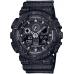 Часы CASIO G-SHOCK GA-100CG-1AER Б/У