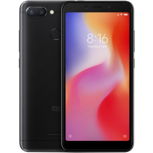 Xiaomi Redmi 5 Plus 4/6Redmi 5 Plus 4/64GB