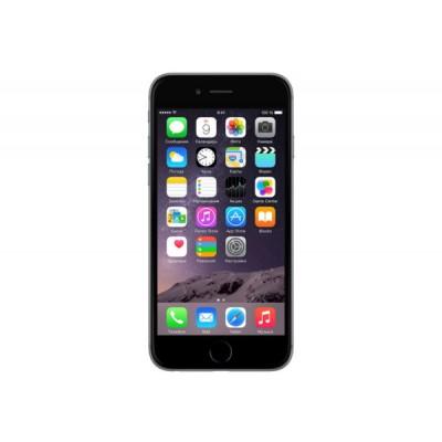 Apple iPhone 6 16GB silver Б/У