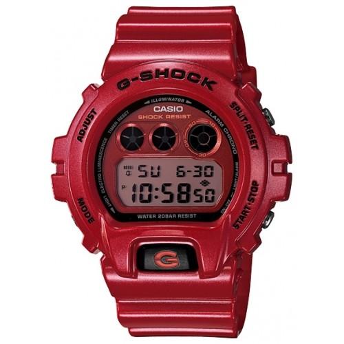 Часы Casio DW-6900MF-4