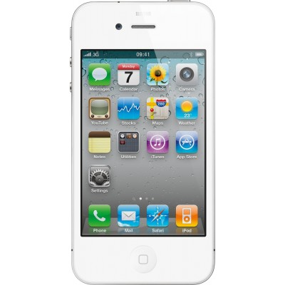 Apple iPhone 4 16GB Б/У