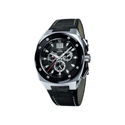 Мужские часы JAGUAR J620 Б/У