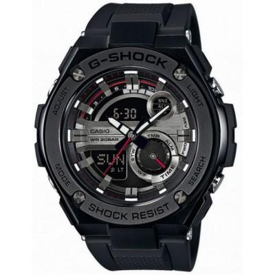 Мужские часы CASIO GST-210B Б/У