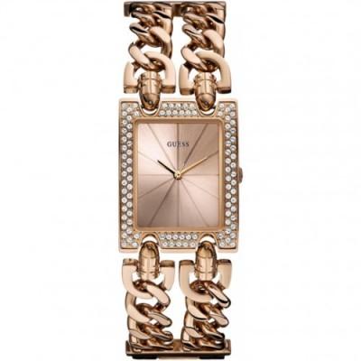 Часы наручные Guess W0072L3 Б/У