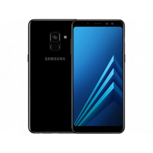 Samsung Galaxy A8 2018 4/32GB Black