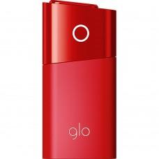 Электронная сигарета Glo mini series 2 RED