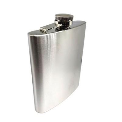 Фляга Hip Flask (в коробке) Б/У