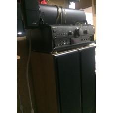 Ресивер Technics SA-AX 7
