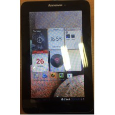Lenovo A2107 16 GB Black