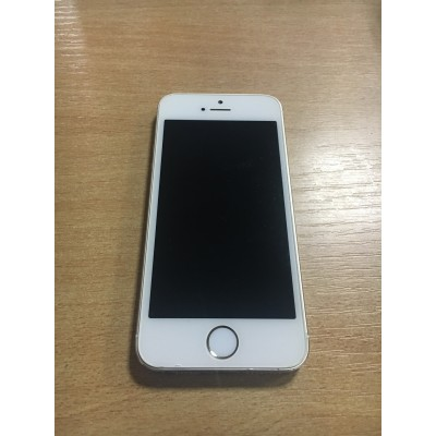 Apple iPhone 5S 16GB Gold Б/У