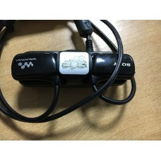 Наушники Sony Walkman NWZ-W270 Black