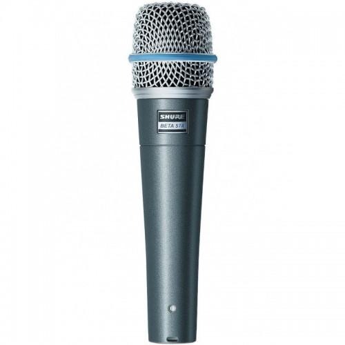 Микрофон SHURE Beta 57A