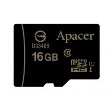 Карта памяти Apacer microSDHC UHS-I 16GB сlass10