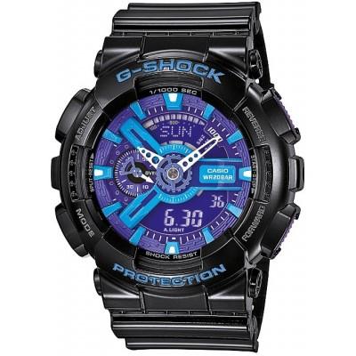 CASIO G-Shock GA -110HC Б/У
