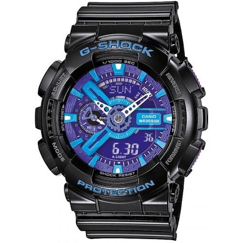 CASIO G-Shock GA -110HC