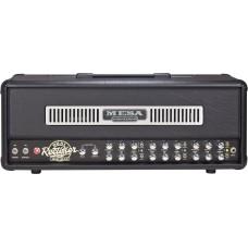 Усилитель (голова) Mesa Boogie Dual Rectifier Solo Head