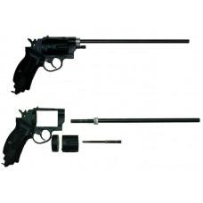 Револьвер-винтовка РПШ-ВЛ