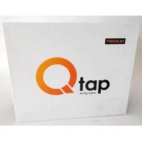 Душевой гарнитур Q-TAP Inspai-Varius V00440001 BLA
