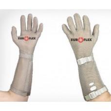 Перчатки кольчужные Euroflex