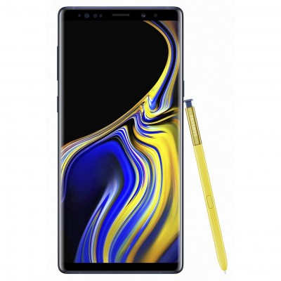 Samsung Galaxy Note 9 N960 Б/У