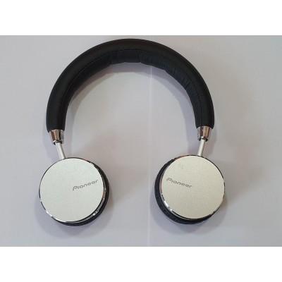 Наушники с микрофоном Pioneer SE-MJ561BT-T Б/У