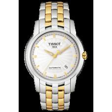 Часы наручные Tissot Ballade III Automatic