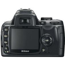Фотоаппарат Nikon D60