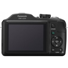 Фотоаппарат Panasonic Lumix DMC-LZ20