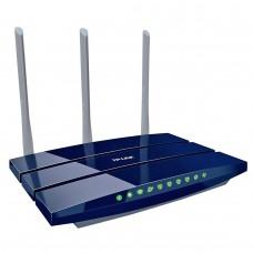 Беспроводной маршрутизатор (роутер) TP-Link TL-WR1045ND